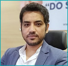 Dr. Gaurav Solanki